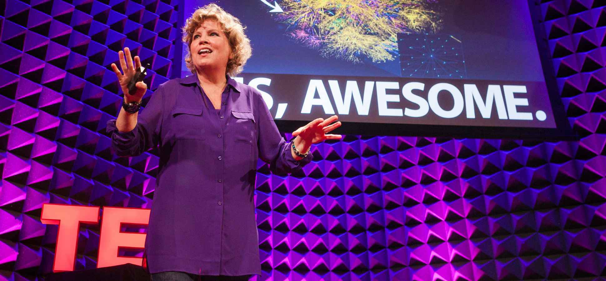 5 Inspiring TED Talks to Help You Learn to Be a Better Writer