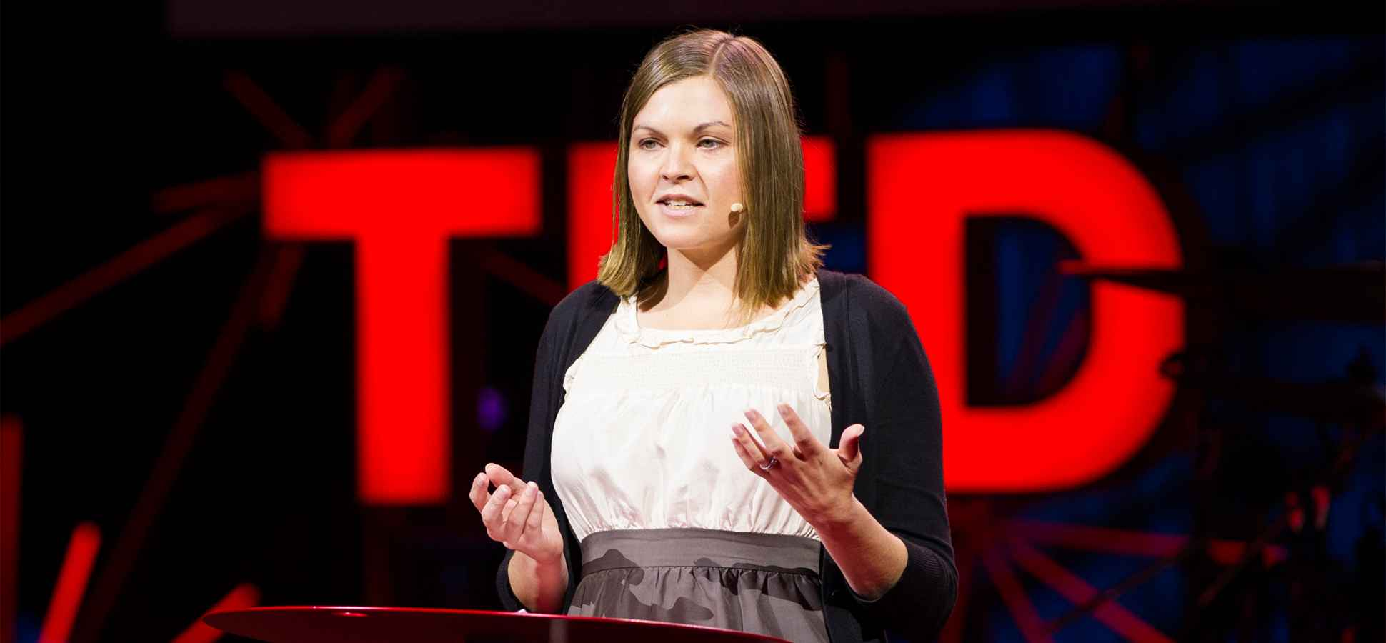 10 Inspiring TED Talks That Will Help You Overcome Your Fears