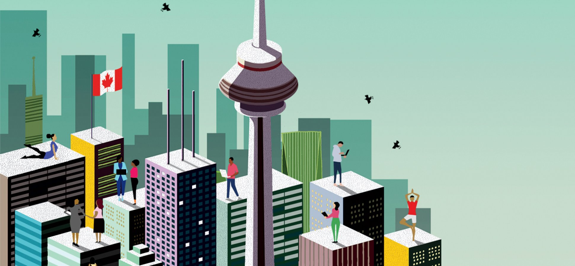 want your startup to succeed move to toronto inc com