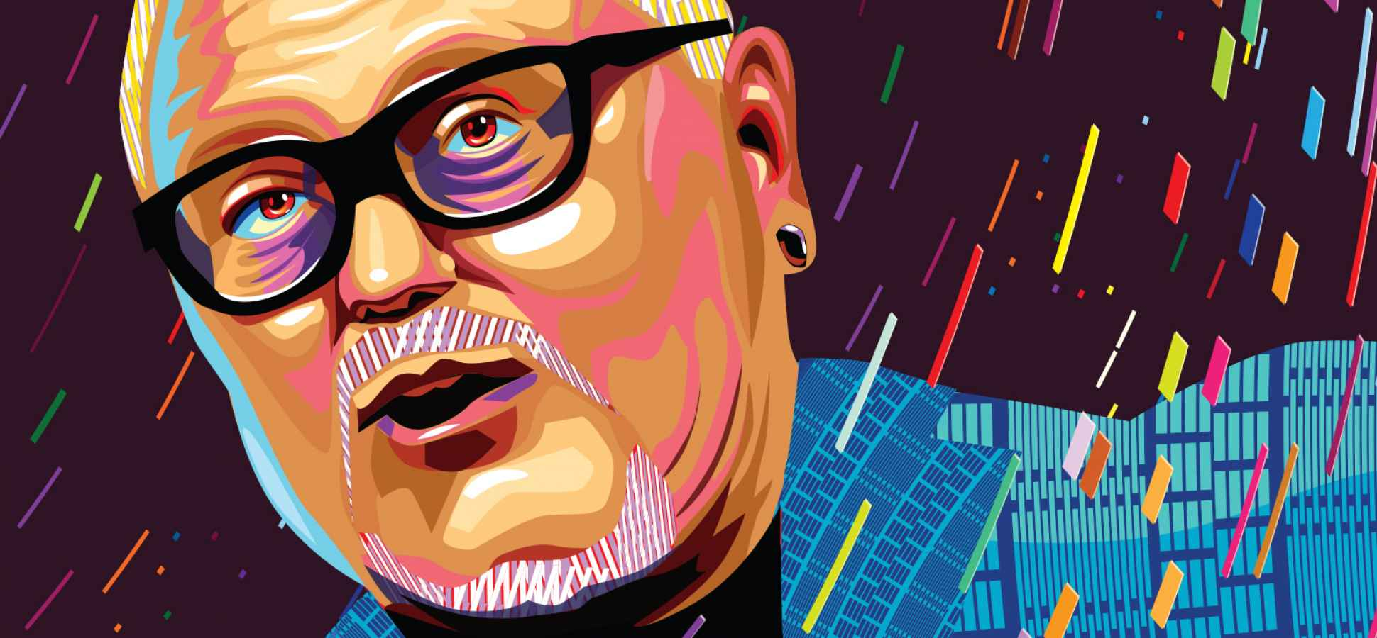 How GoDaddy's Bob Parsons Learned to Let His Company Grow Up | Inc com