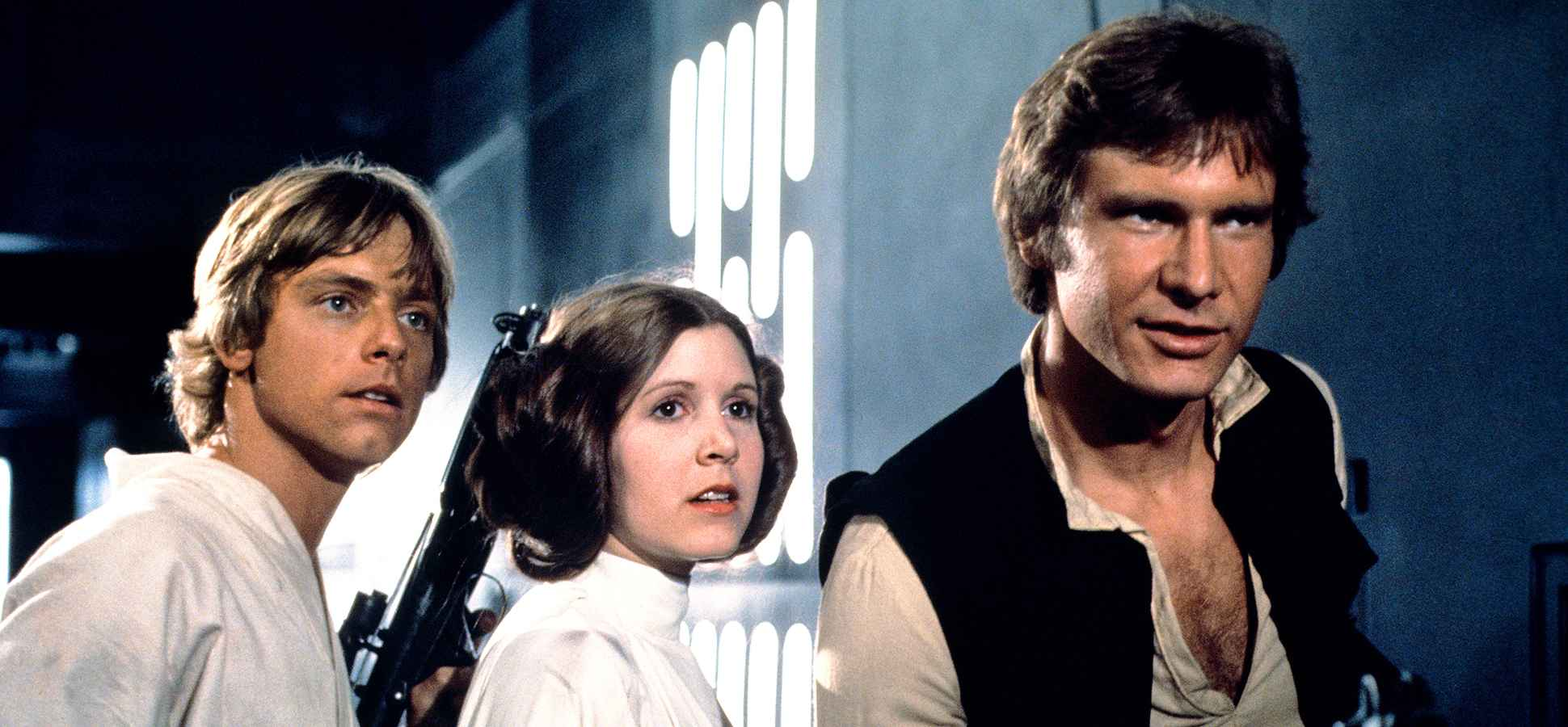 May The Fourth Be With You The Wisdom Of Star Wars In 40 Iconic