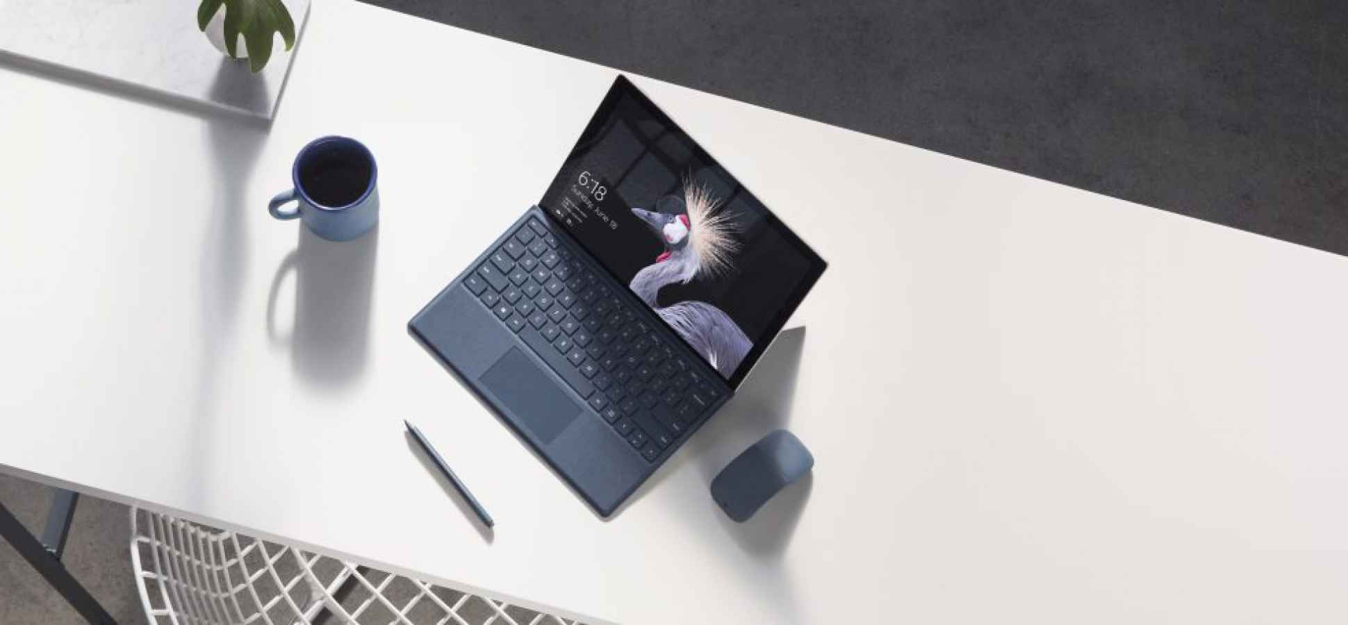Microsoft Just Announced the Perfect Small Business Laptop