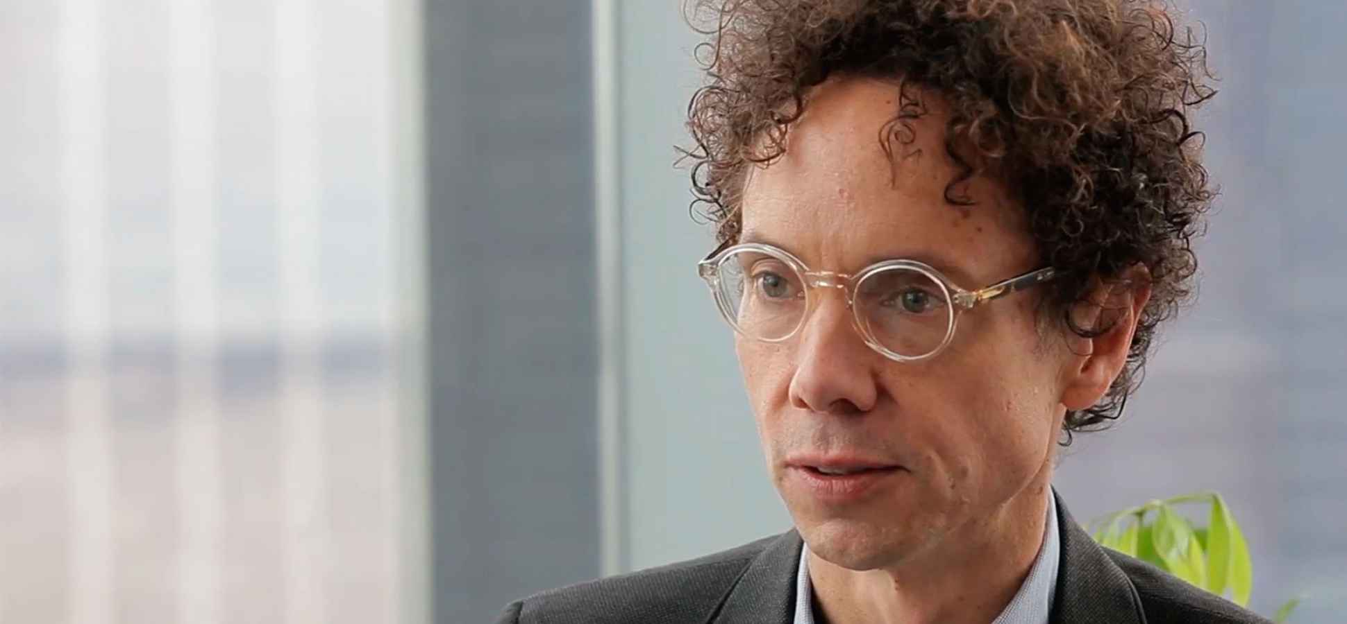 Malcolm Gladwell on Why Entrepreneurs Should Be Troublemakers