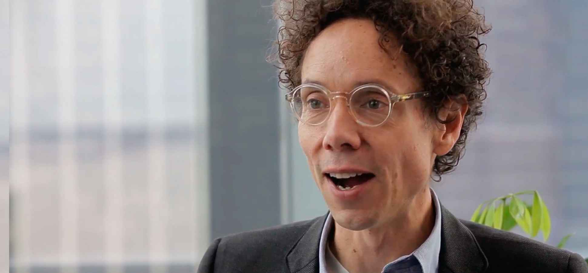 Malcolm Gladwell on the Secret to Building Self-Confidence
