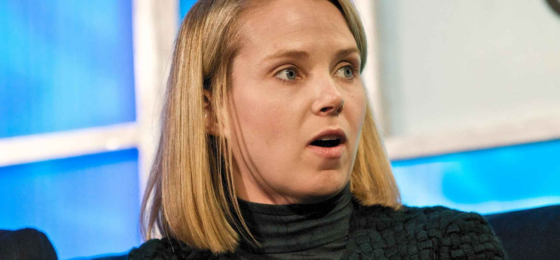 Marissa Mayer: Make Fewer Decisions and Empathize With Your Employees