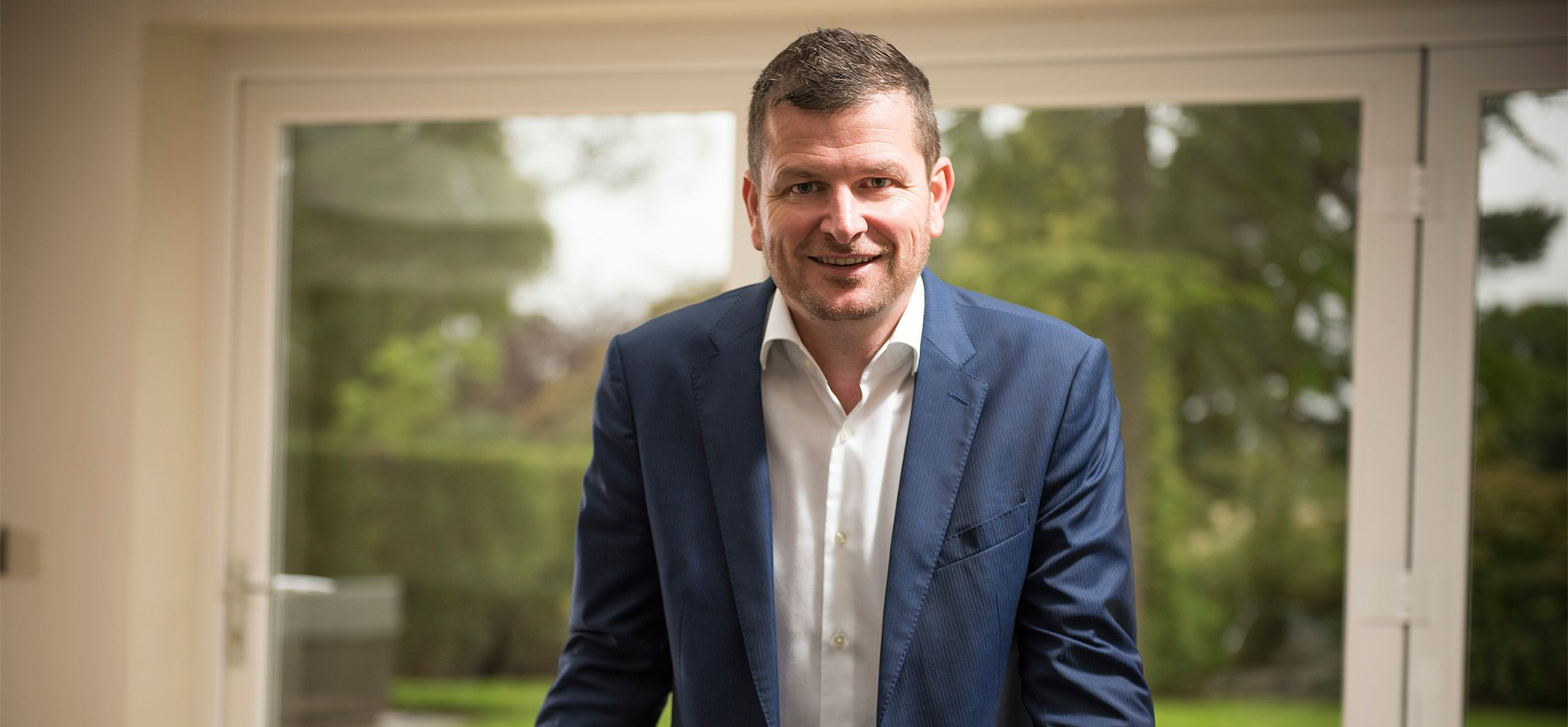 How Purplebricks Reimagined the Home-Selling Market and Went From Zero to $200 Million in 4 Years