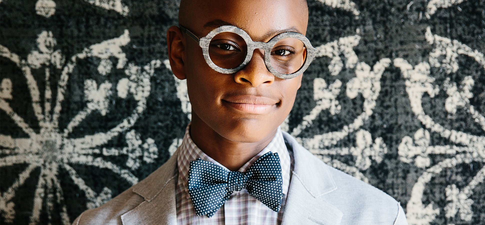61840a79f9b0 How This 16-Year-Old Founder Built a $600,000 Bow Tie Business | Inc.com