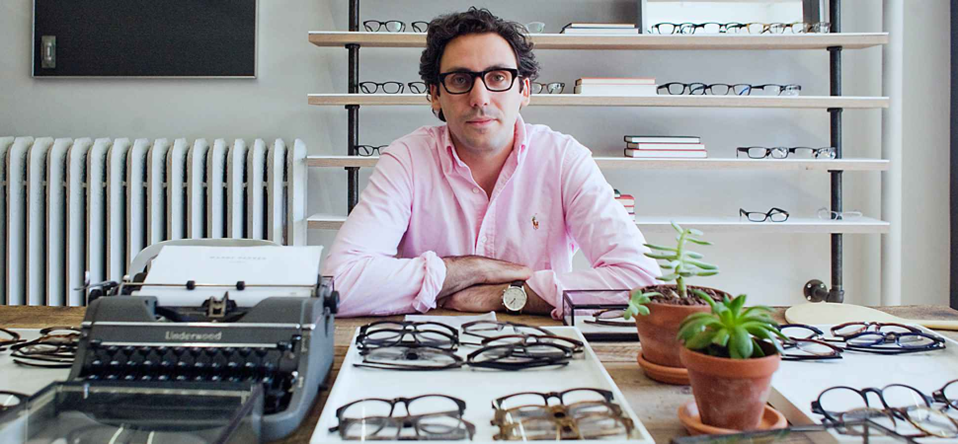 8f9c243bc2c74 Warby Parker  How four students turned the eyewear industry on its head