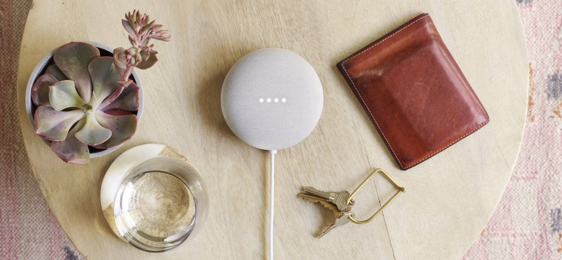 This Feature on a Google Nest Mini is Fantastic...and an Eerie Sign of the Robocalypse
