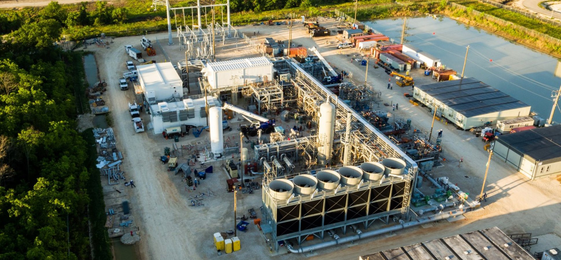 Net Power's $150 Million Power Plant Was Just Built in Texas. Humanity Should Pray It Succeeds