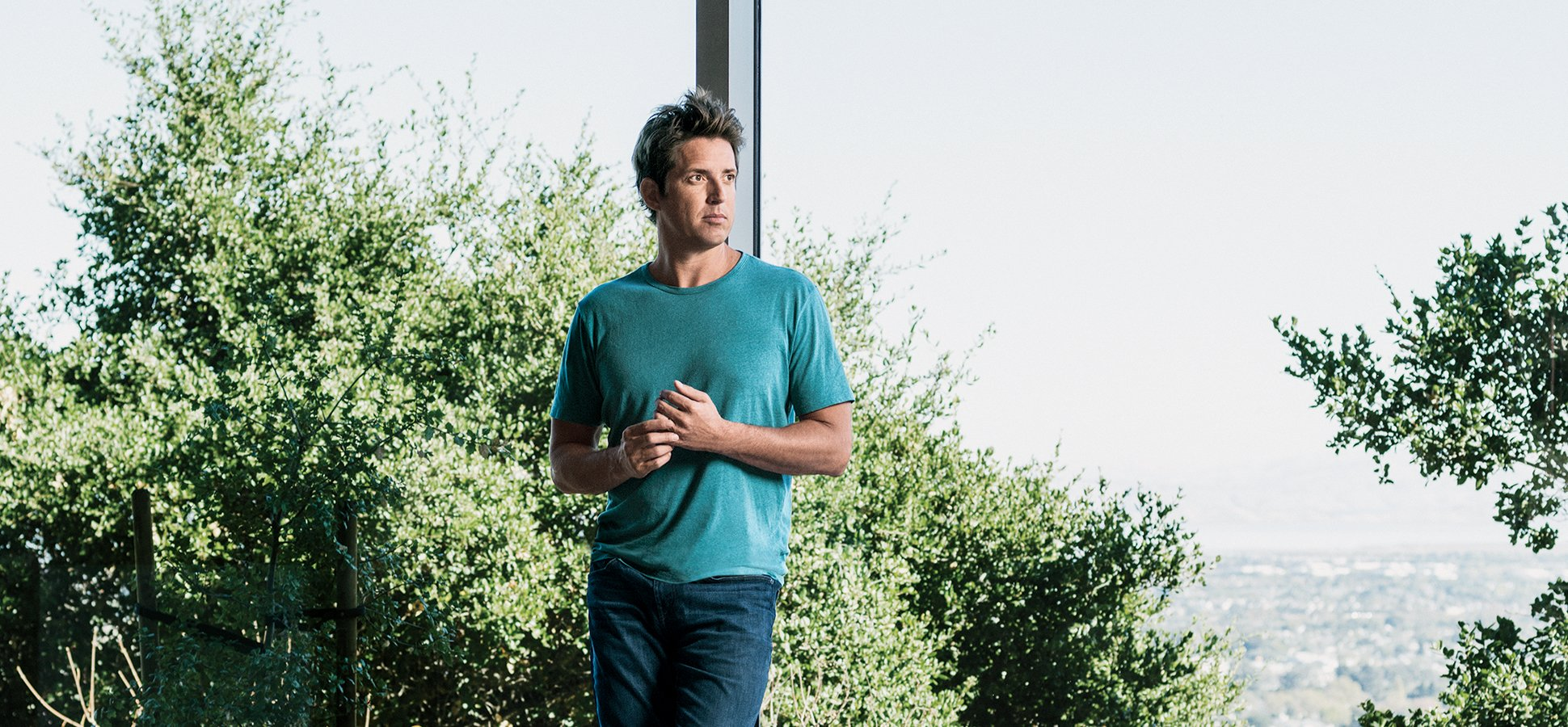 The Untold Story of How Massive Success Made GoPro's CEO Lose His Way. Can He Recover?