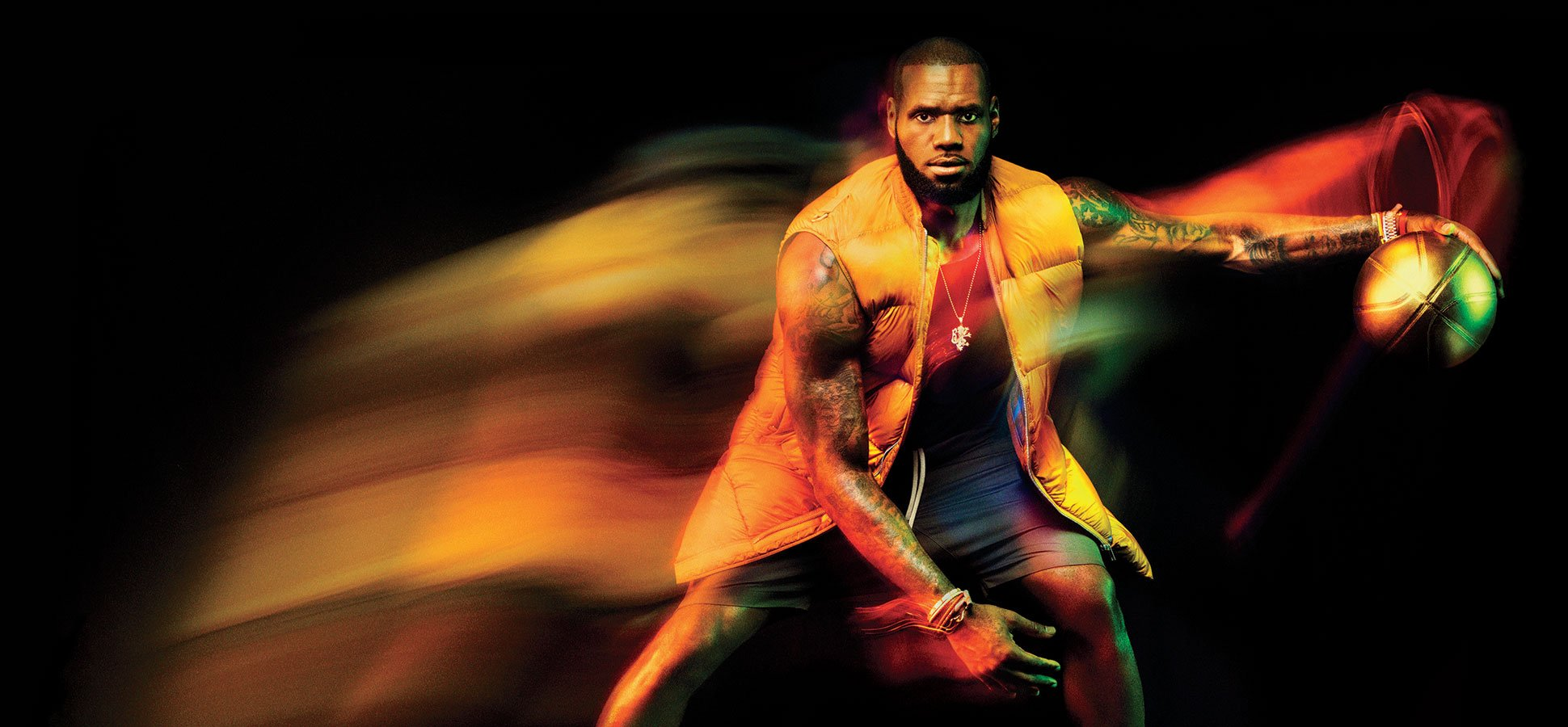 45727ee83cd How Science Helps Age-Defying Athletes Like LeBron James and Serena  Williams Stay Competitive
