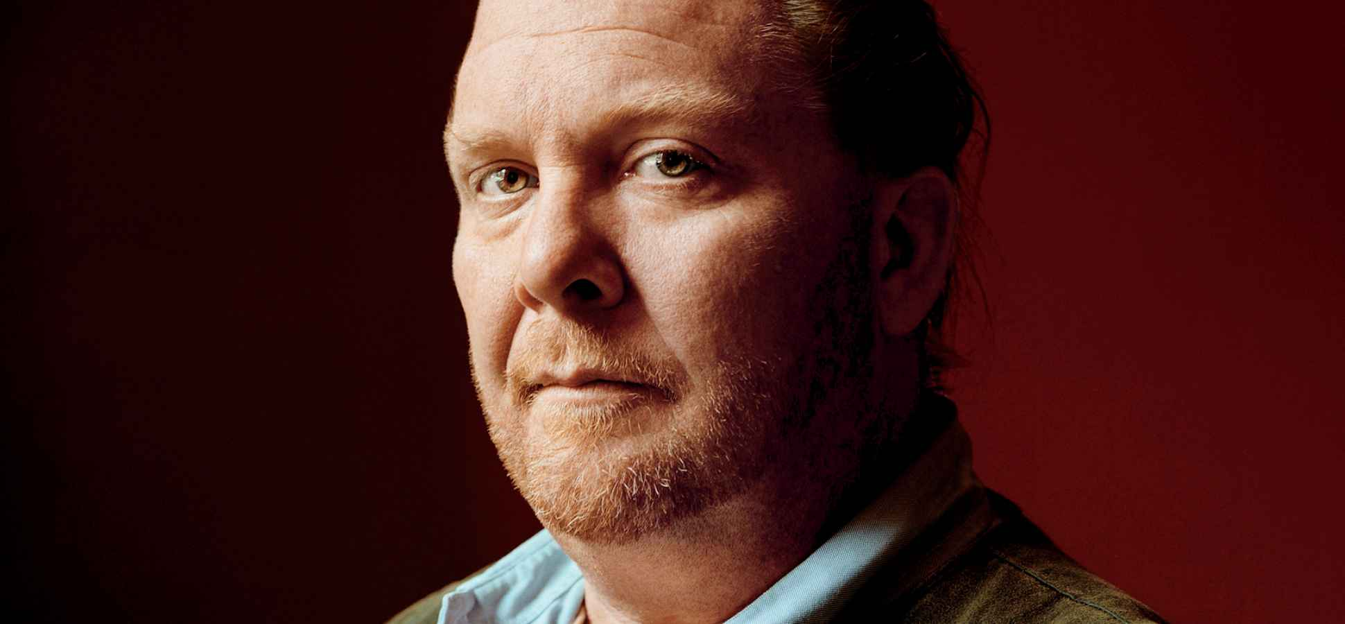 7 Questions for Restaurateur Mario Batali