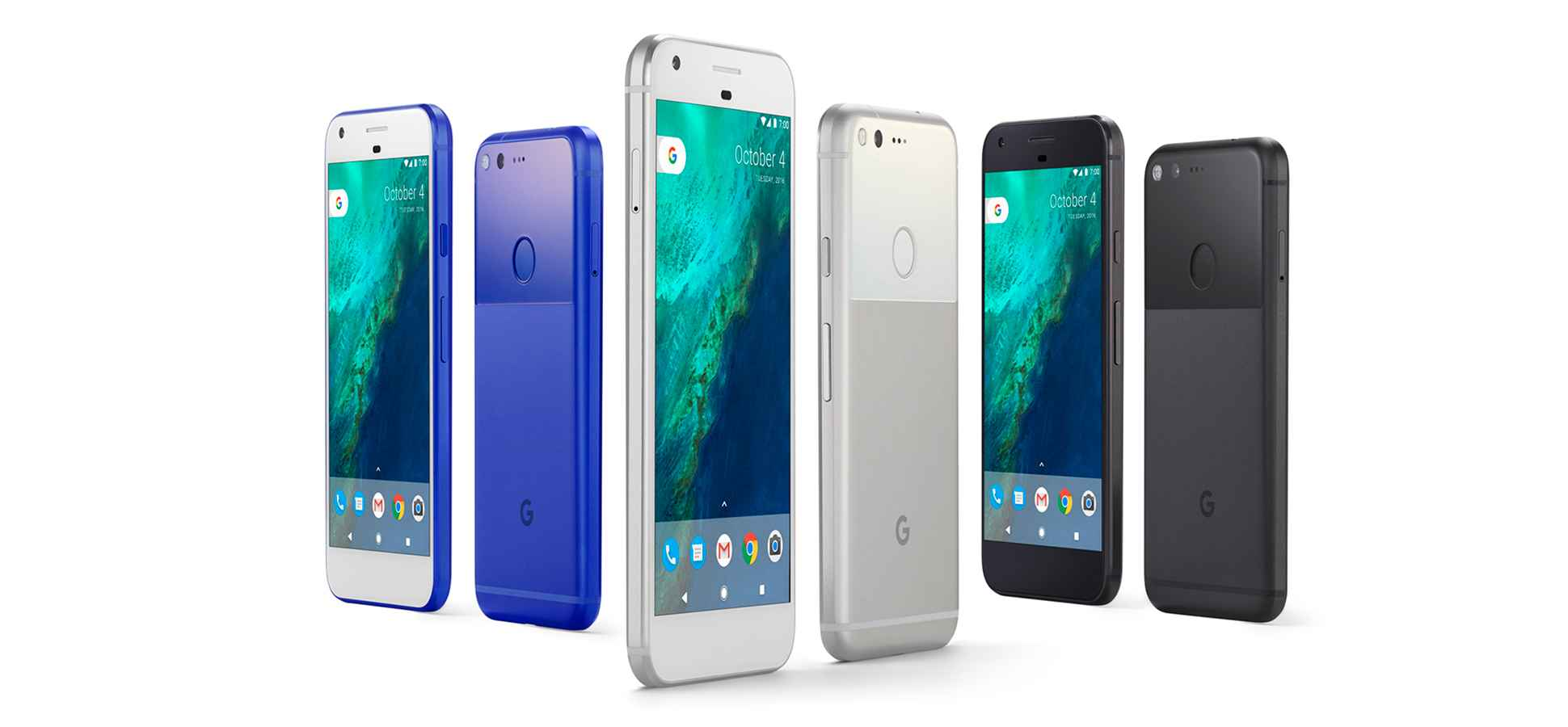 6 Ways the Google Pixel Will Make You Want to Ditch Your iPhone