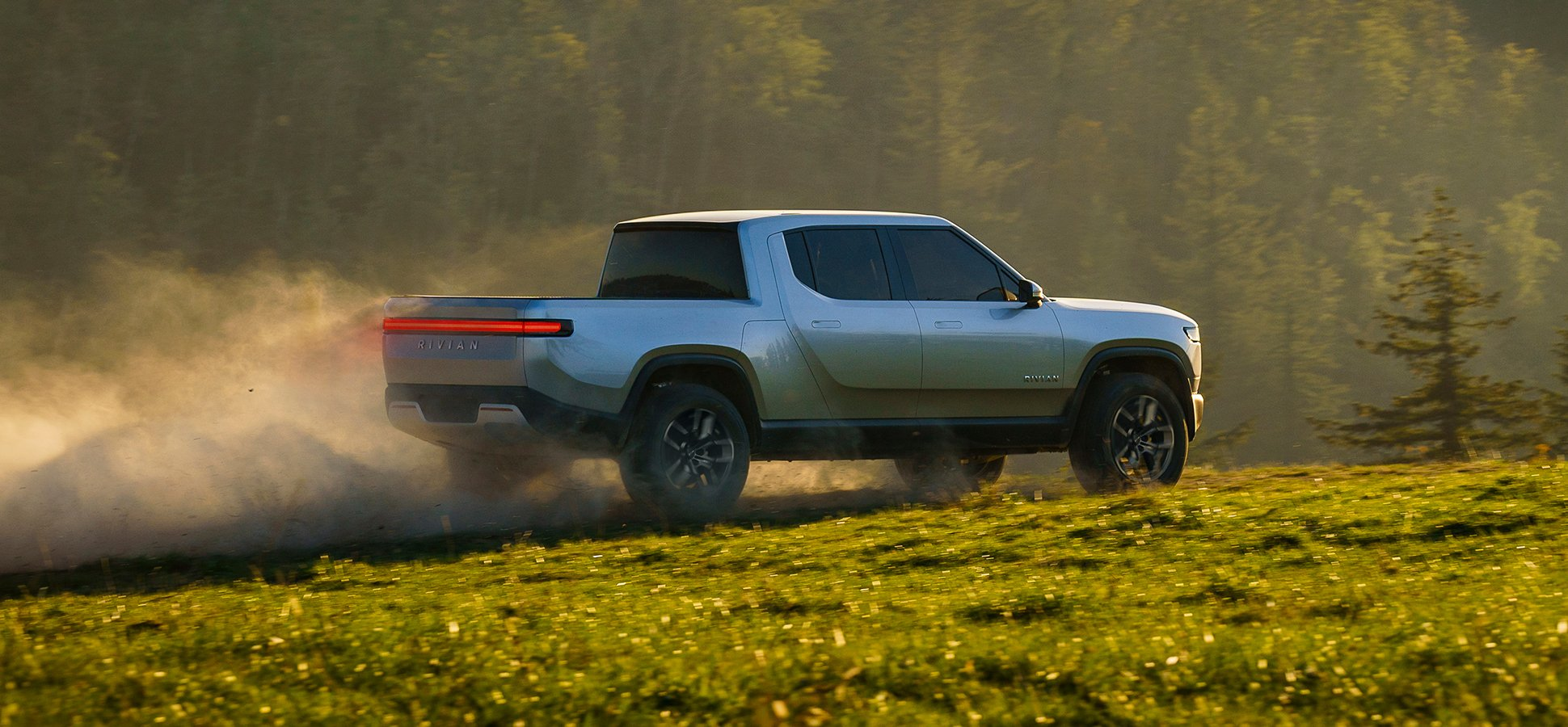 This Secretive Company Has 500 Million In Funding To Make Electric Pickup Trucks