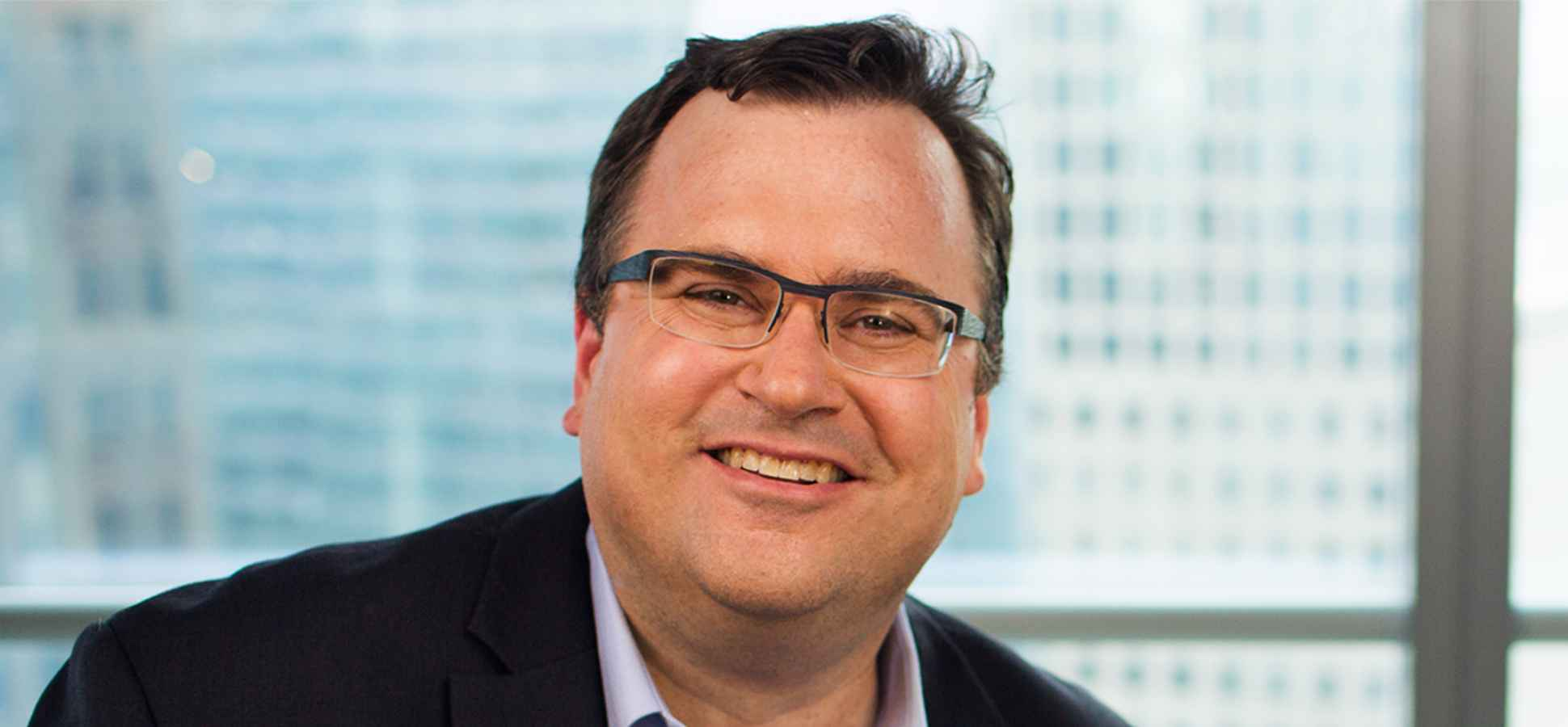 Reid Hoffman: What's Wrong With the Way You Hire
