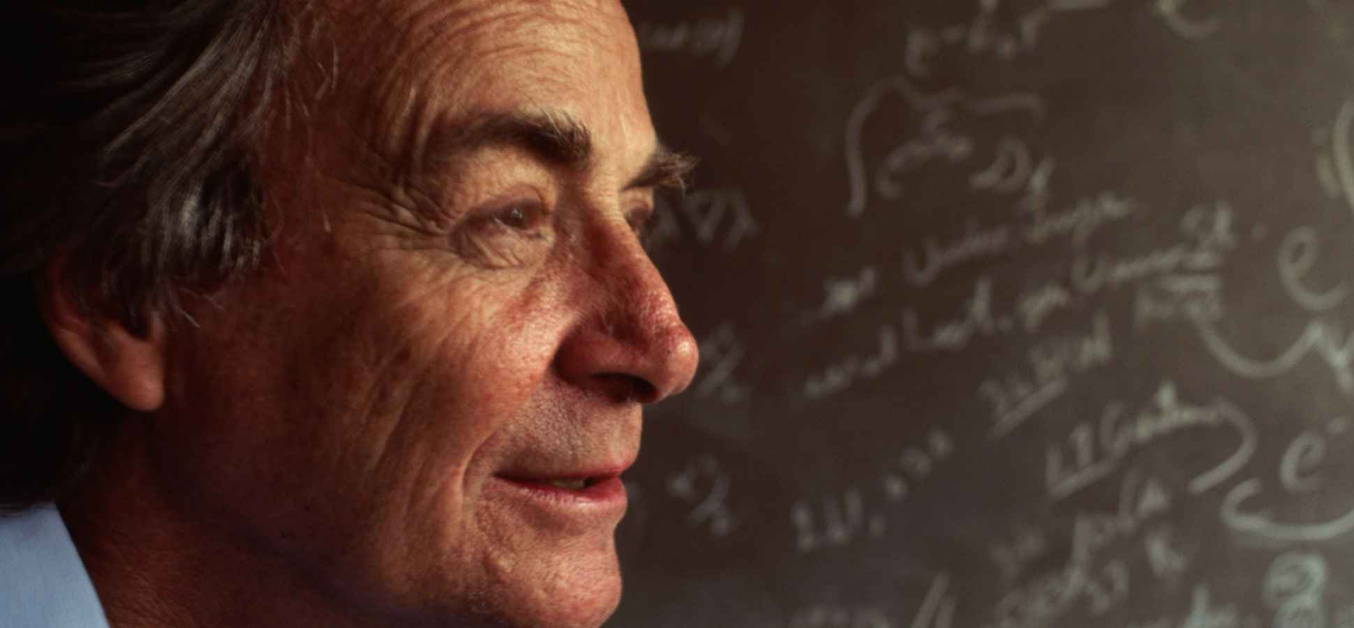 5 Productivity Strategies from the Mind of Richard Feynman