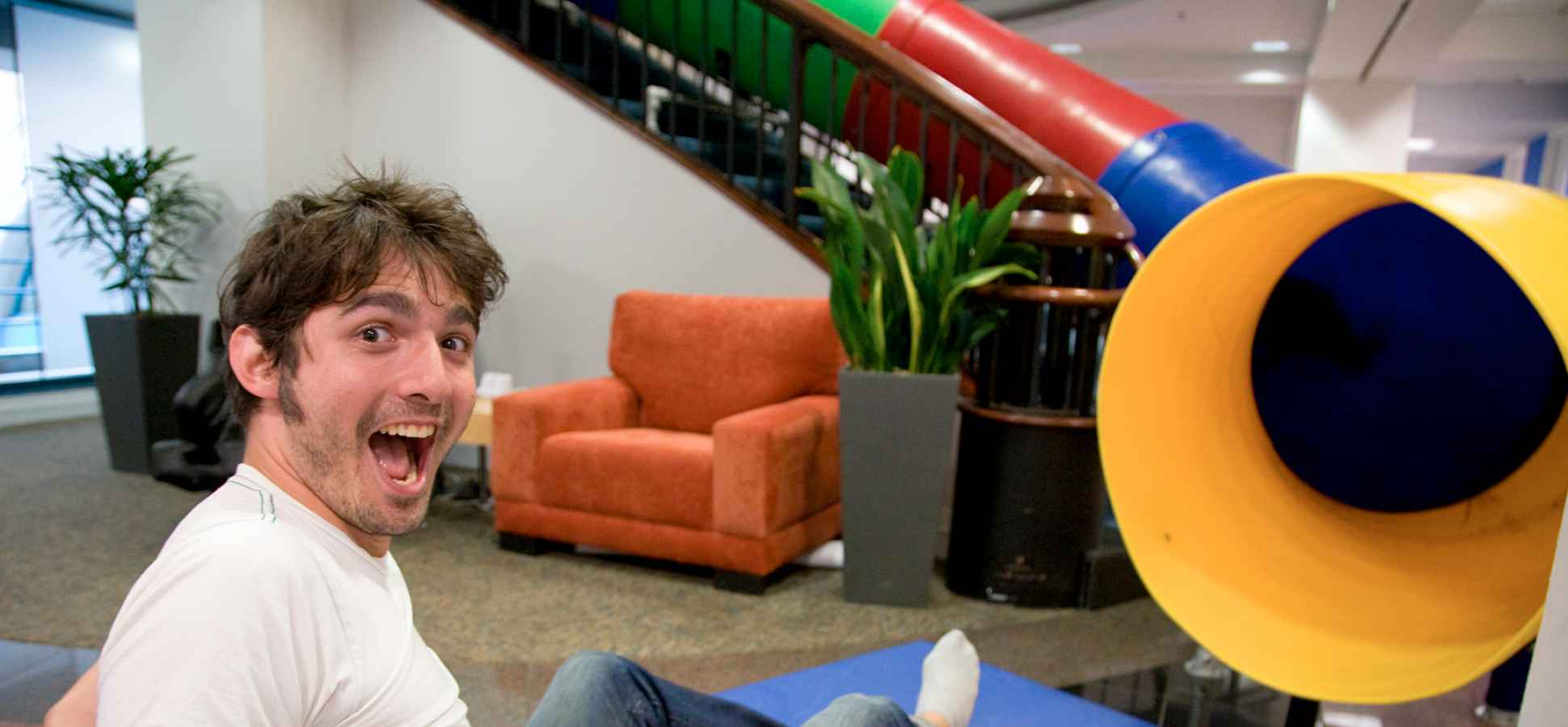 5 Surprising Facts About How Google Hires