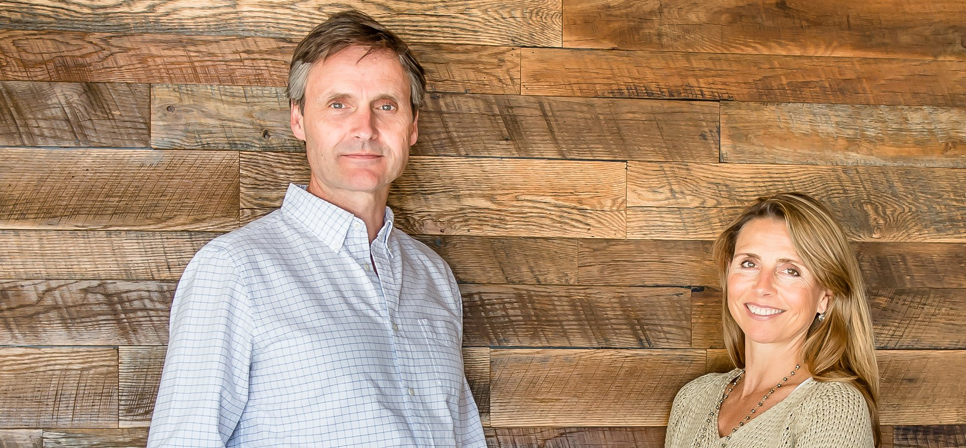 This Married Couple Sold Their Company to Starbucks for $90 Million, and Then Built a $131 Million Pizza Empire