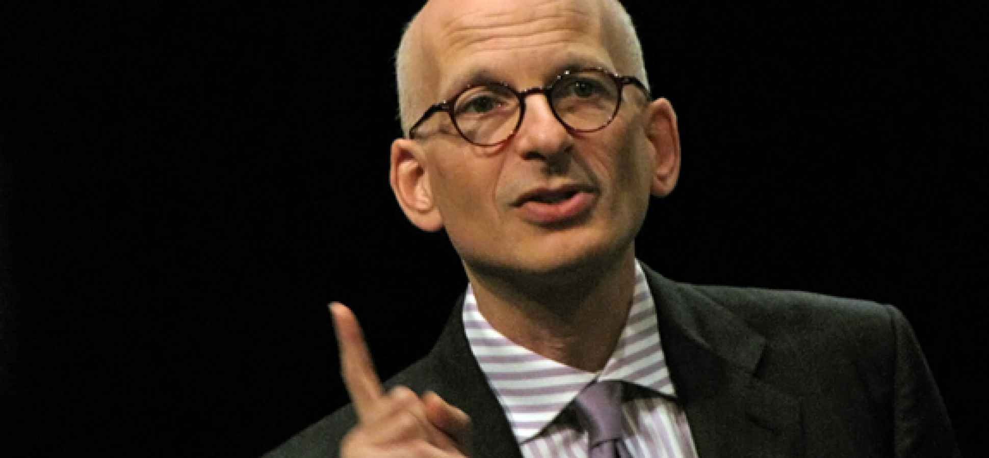 Seth Godin: Why Small Businesses Fail
