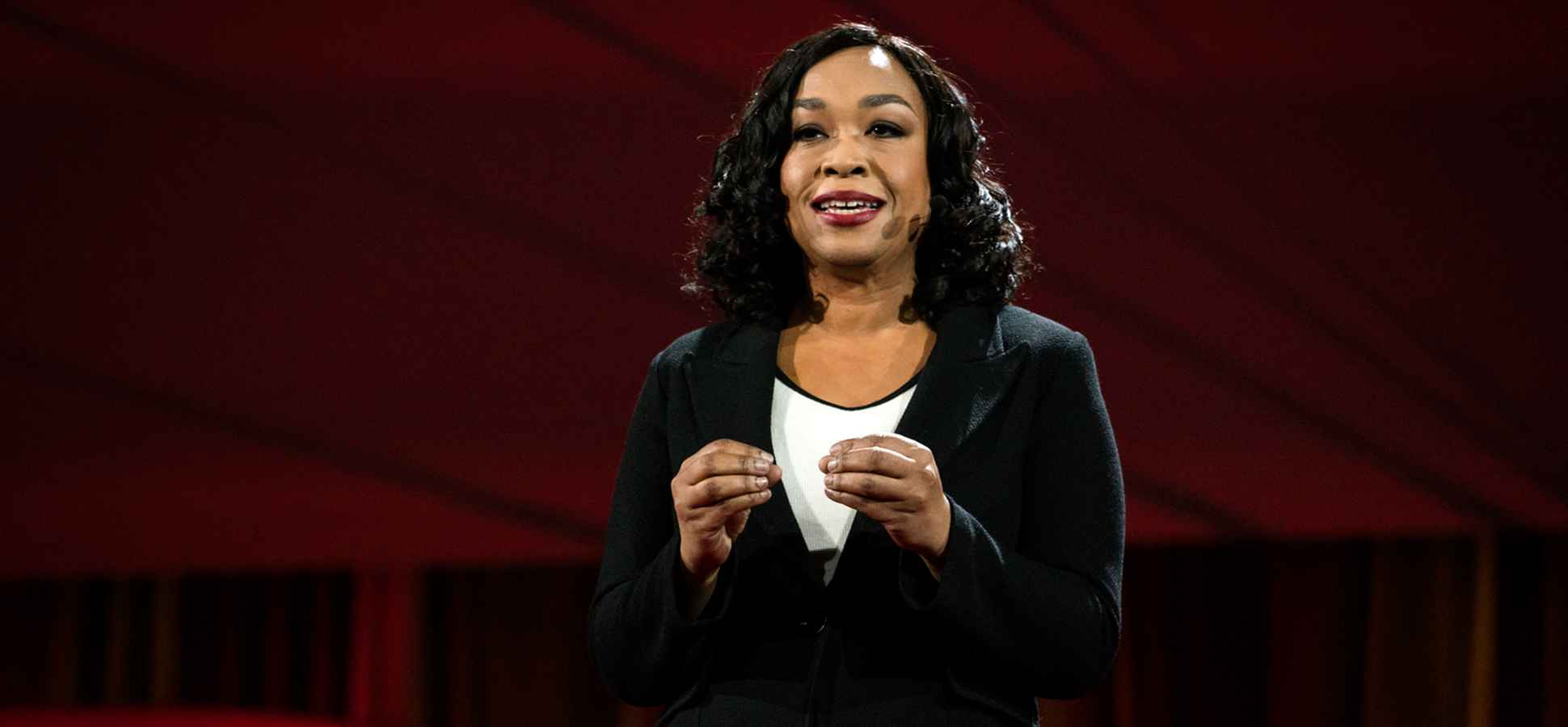 The Most Motivational TED Talks of 2016
