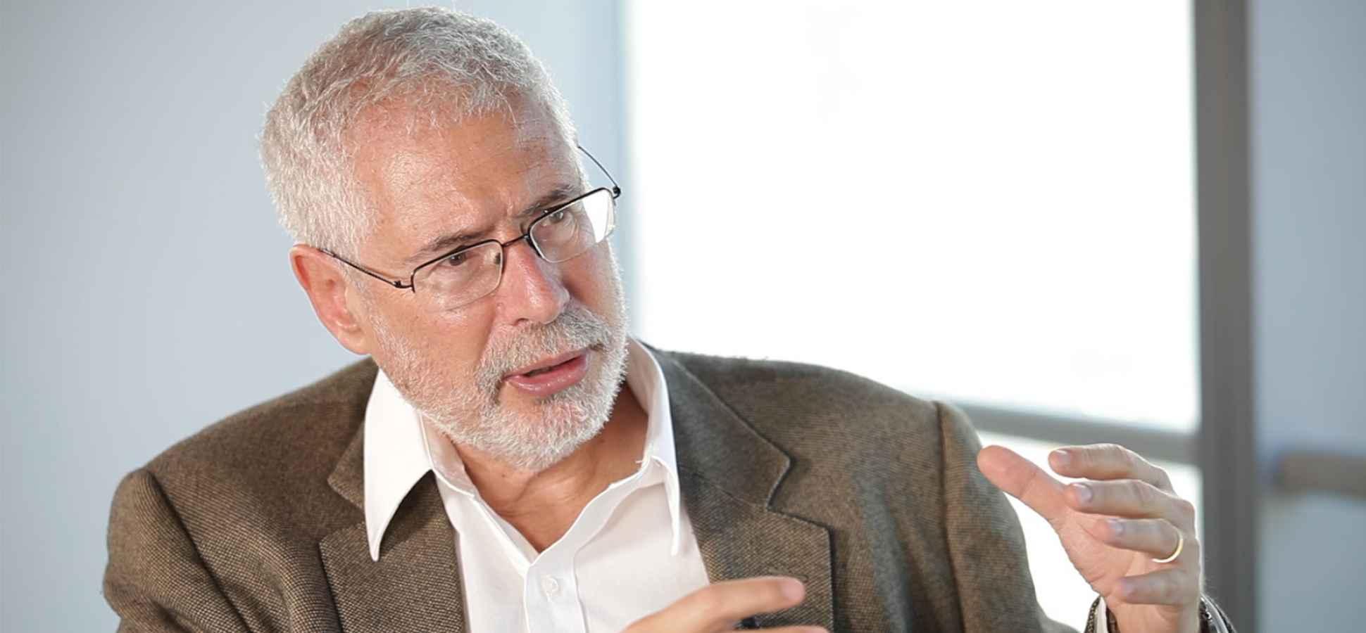Steve Blank on What's Next for Lean Startups