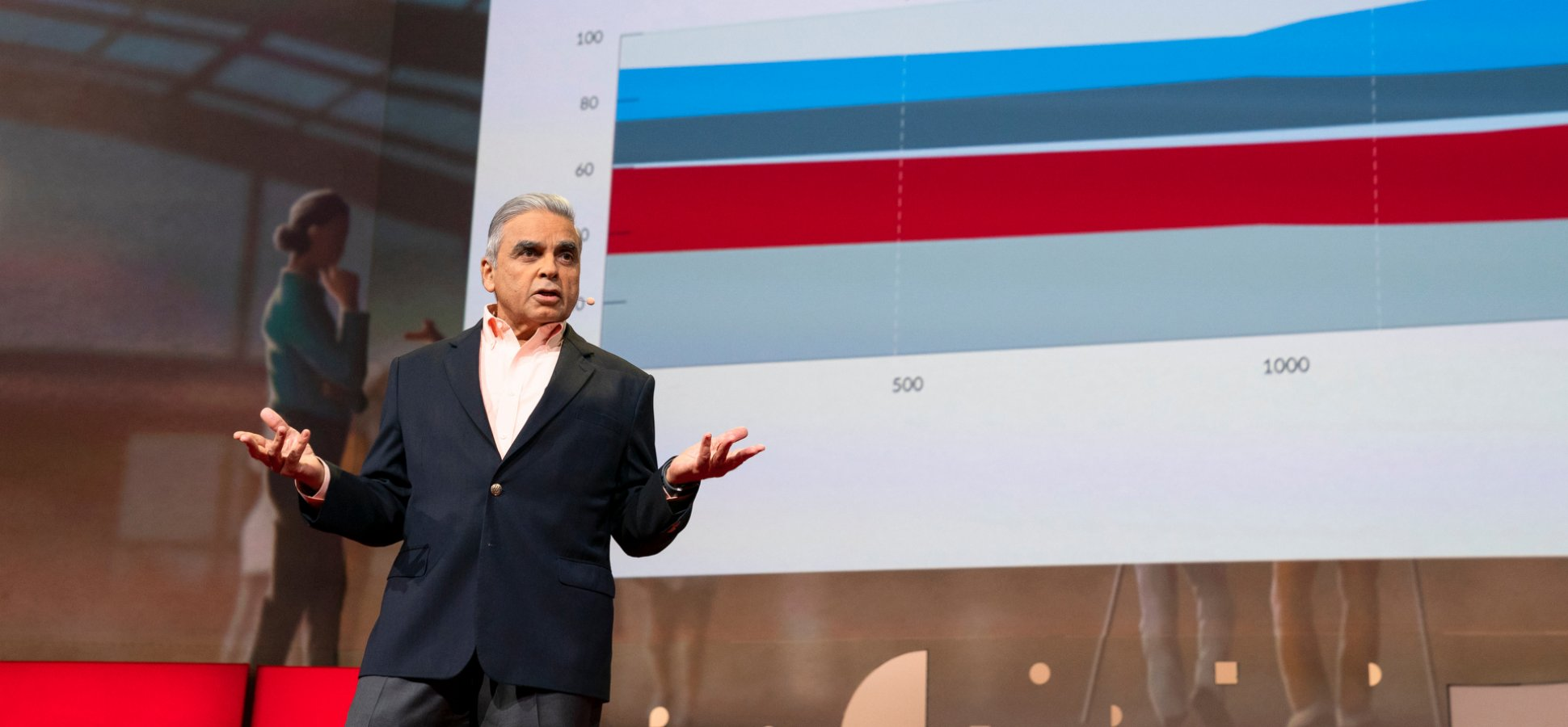 5 PowerPoint Slide Tips From the Most Successful TED Speakers