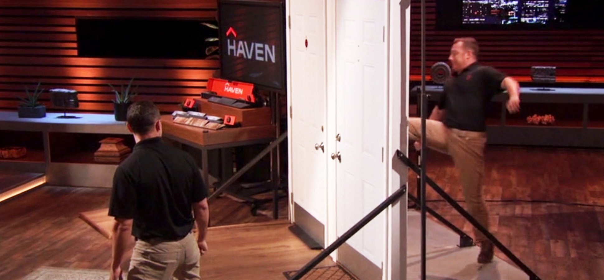 This May Be the Most Hilarious Shark Tank Pitch of All Time