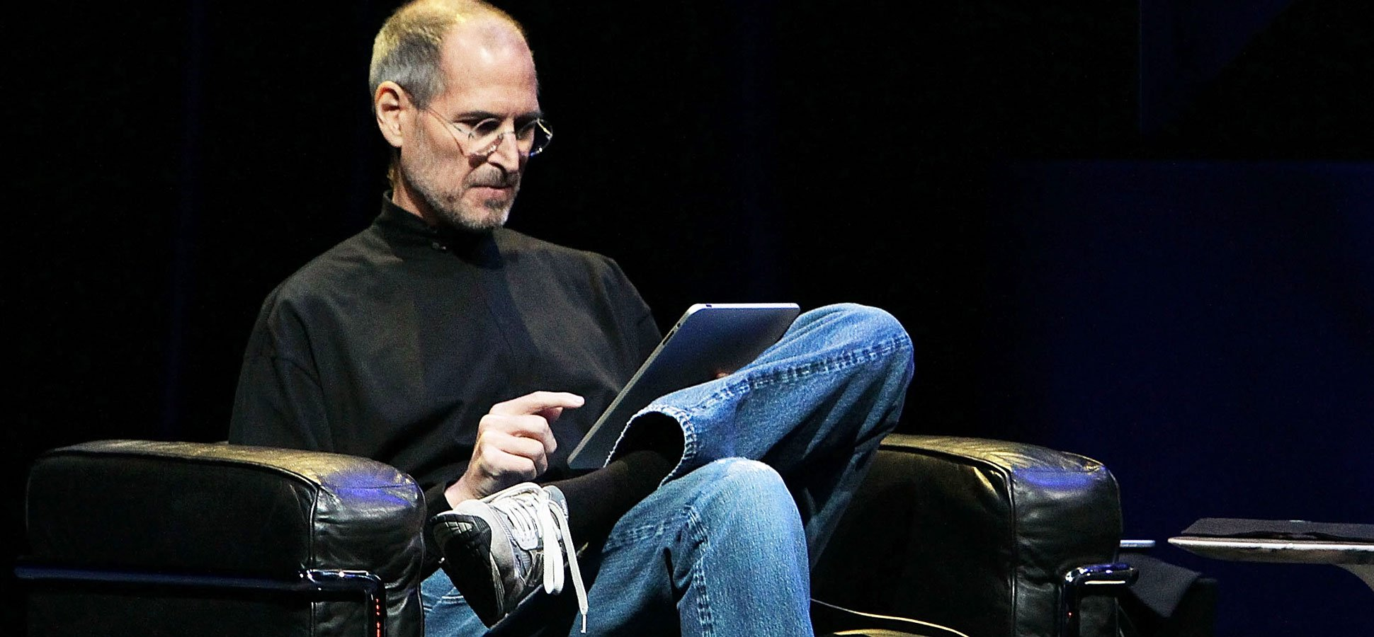 5 Books Steve Jobs Thought Every Leader Should Read