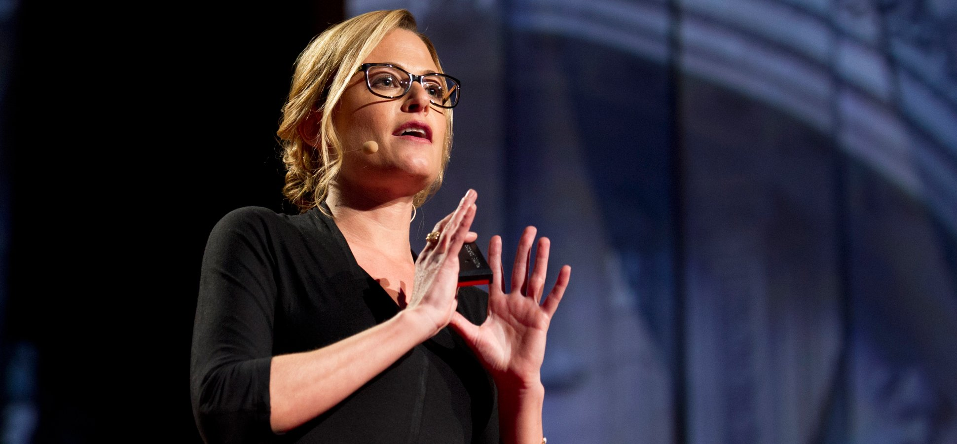 5 TED Talks That Are an Instant Dose of Optimism