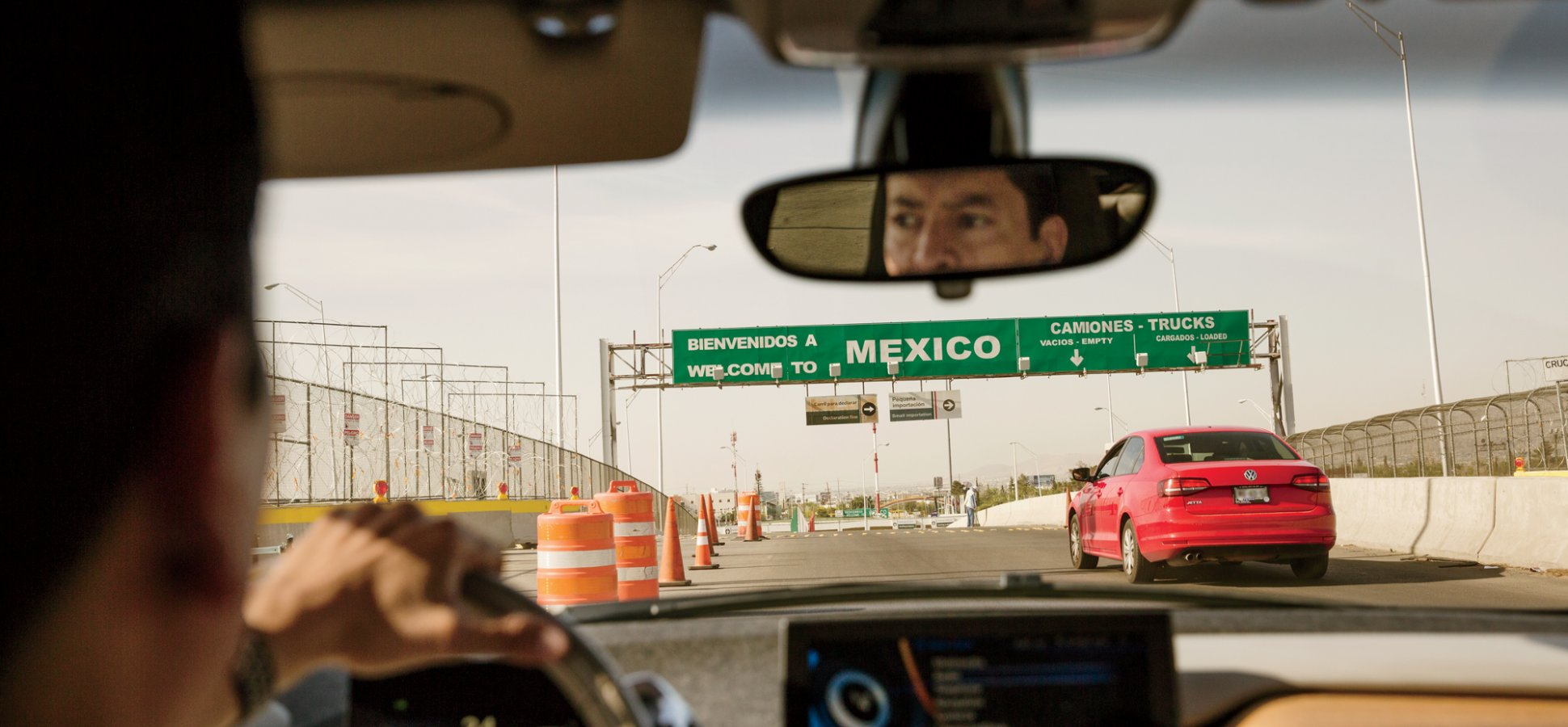 How I Built Thriving Businesses on Both Sides of the U.S.-Mexico Border (and Why I Wouldn't Do It Any Other Way)