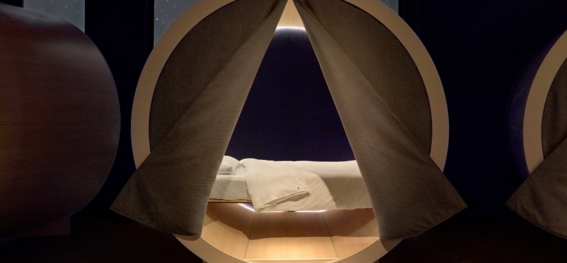 Casper Brings Sleep To A Whole New Level With The