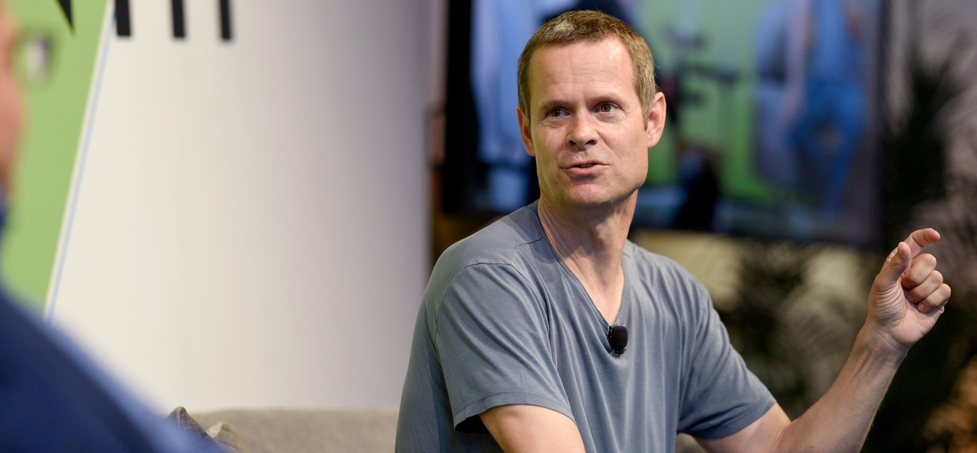 Want to Get an Investor's Attention? Pandora Co-Founder Tim Westergren Has 3 Tips