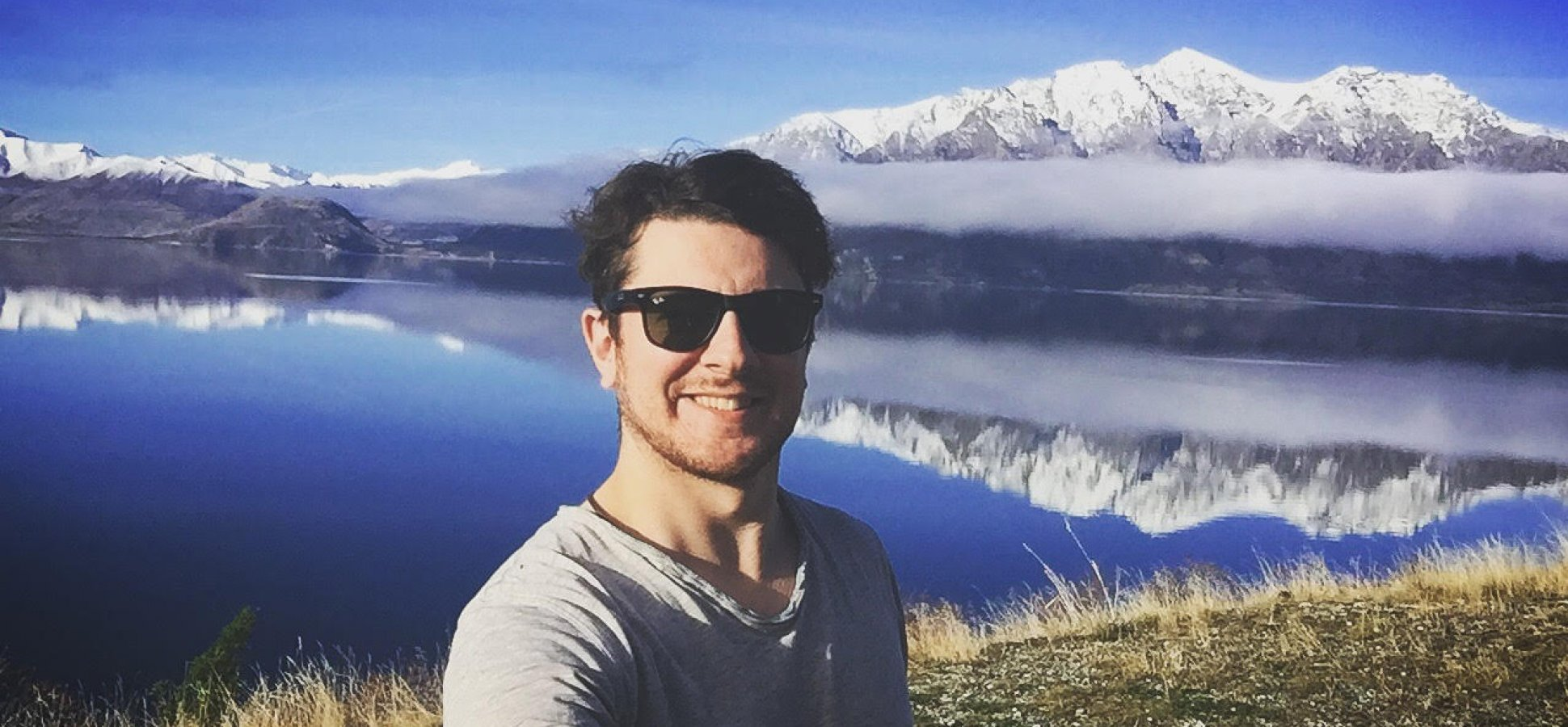 This 30-Year-Old Shares 8 Humbling Lessons to Live By (After Traveling to 48 Countries)