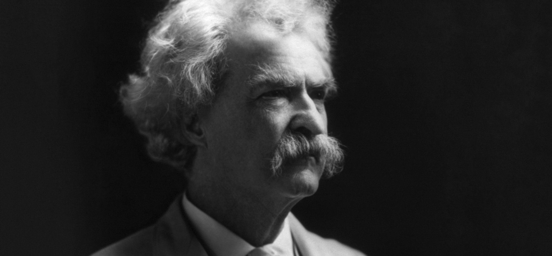 The 1 Thing That Mark Twain Said That Stops Prejudice Dead in Its Tracks
