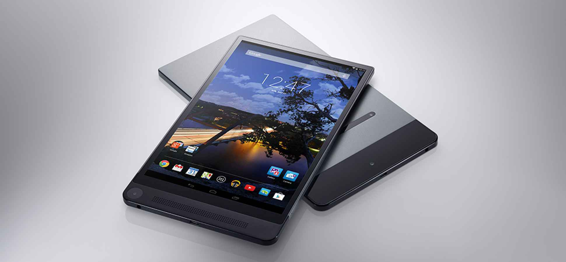 Reviewed: Finally, a Tablet That Beats the iPad Mini