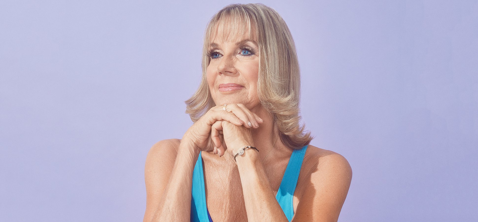Jazzercise Founder Judi Sheppard Missett Still Views the Couch as Her Only Competitor
