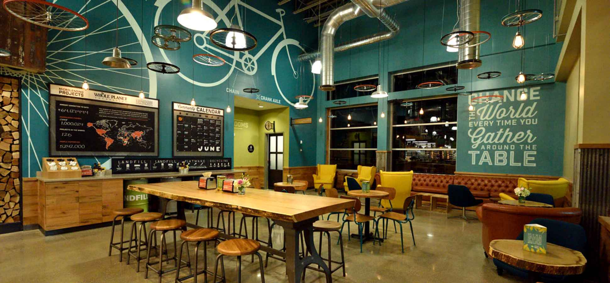 3 Ways Whole Foods Is Using Design to Appeal to Millennials