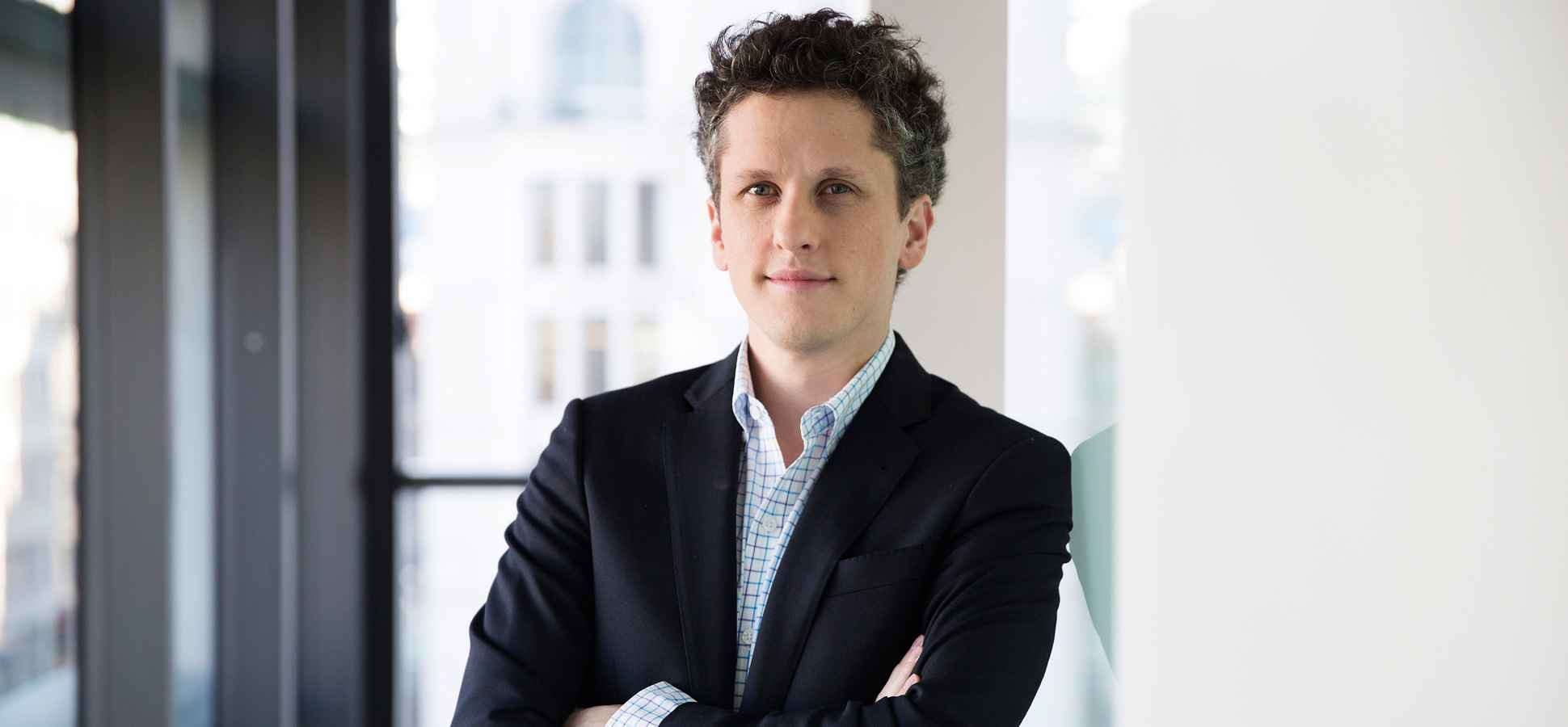 Don't Bet Against Aaron Levie