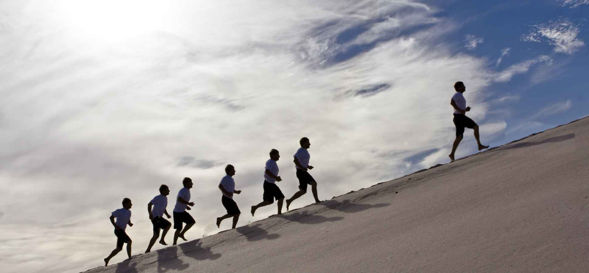 12 Habits of Extraordinarily Motivated People