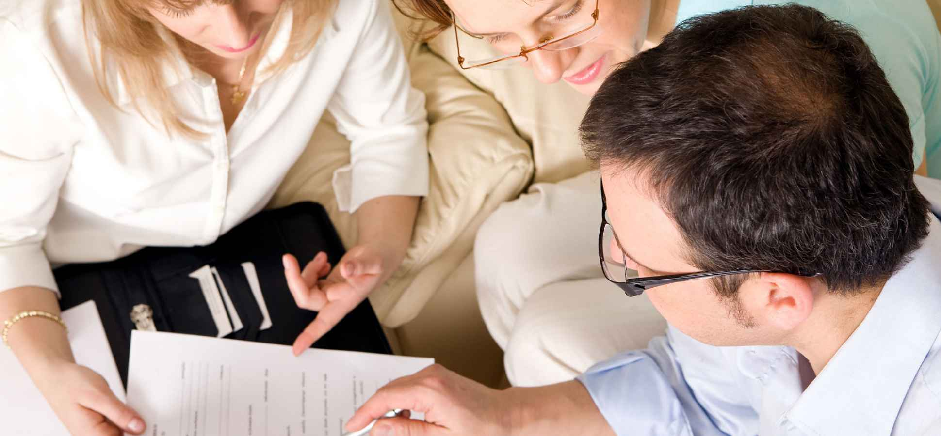 Why Consultative Selling Doesn't Work