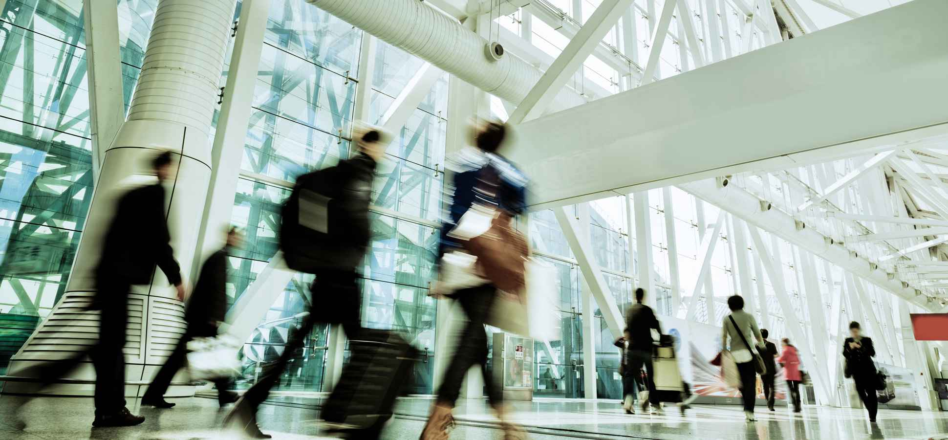 5 Hacks for the Busy Traveler