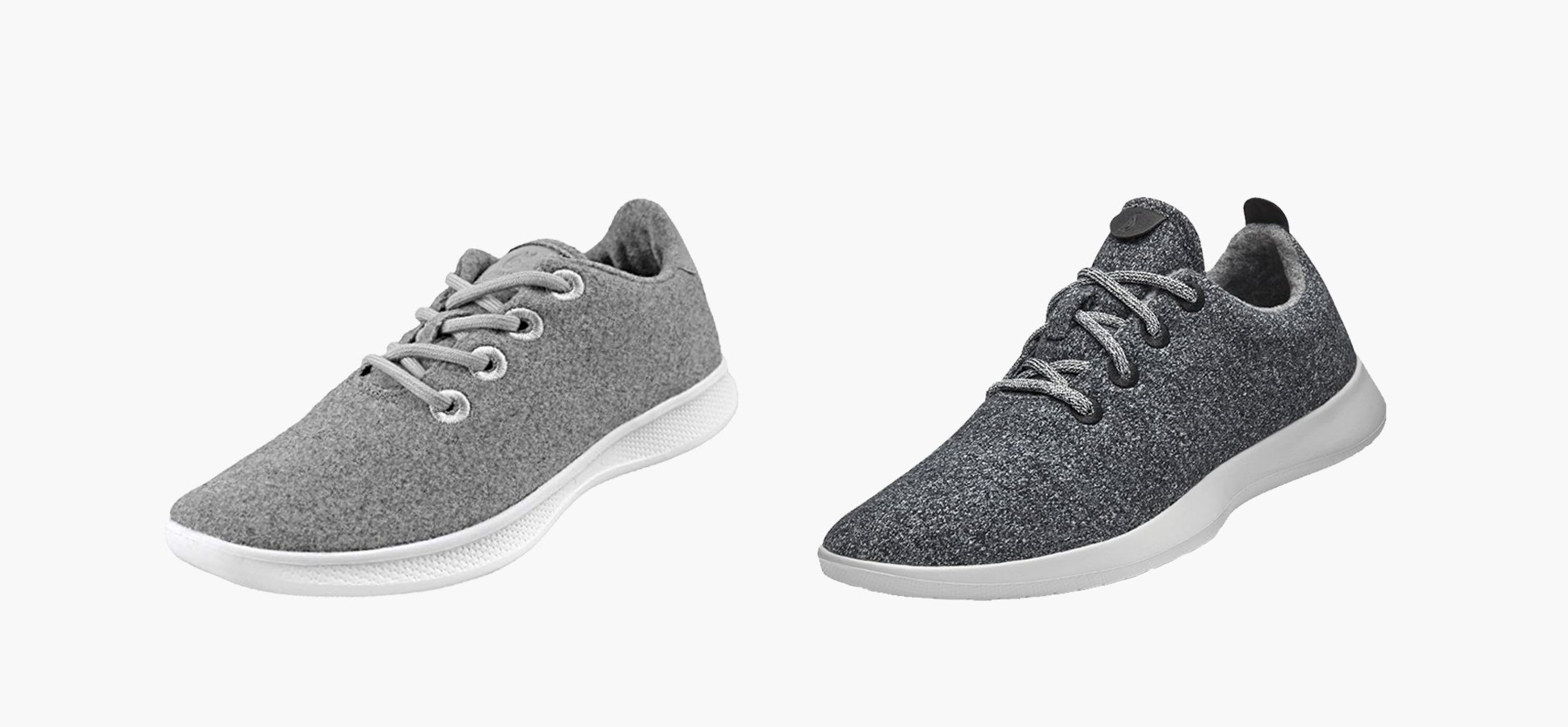 Amazon Is Raising Eyebrows Again, Selling a $35 Shoe That's Nearly Identical to $95 Allbirds