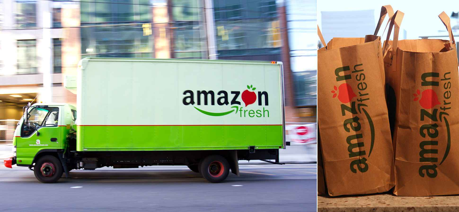 Is Amazon Fresh a Boon For Small Businesses?