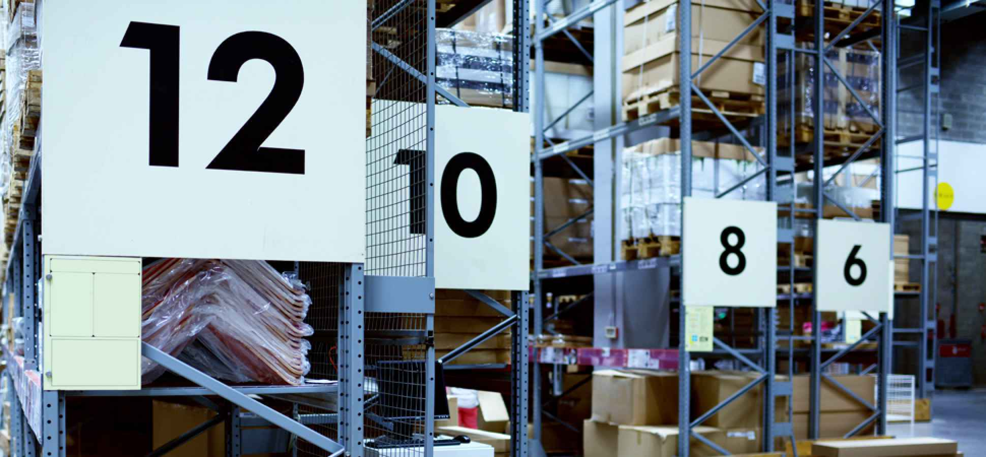 Logistics Strategies You Should Steal From Amazon