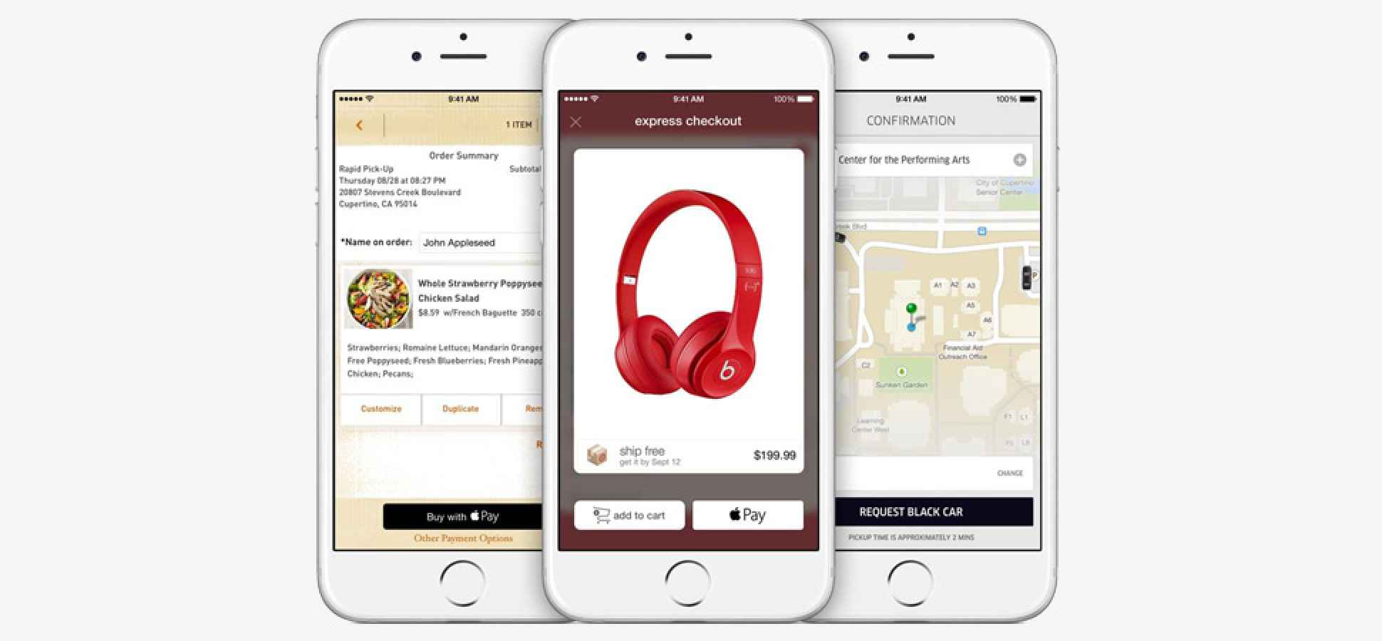 How Apple Pay May Change the World of Payments