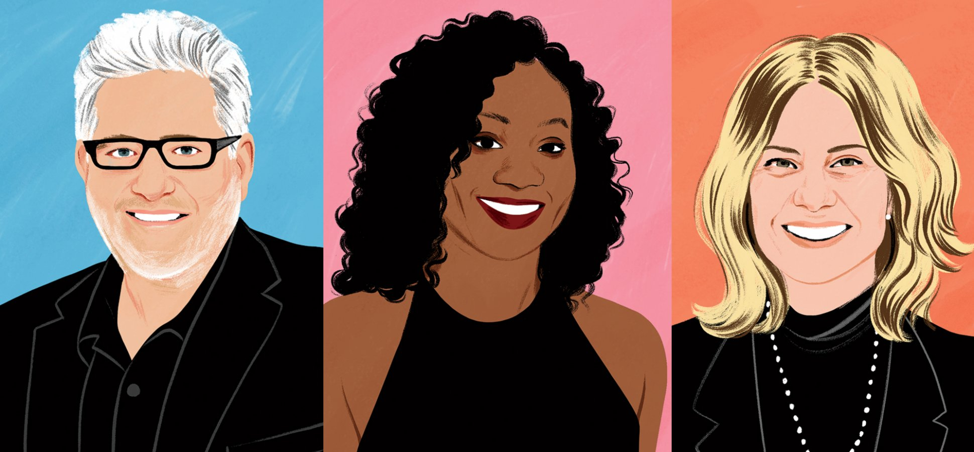 The Secrets to a Successful Pitch, From 9 Top Venture Capitalists