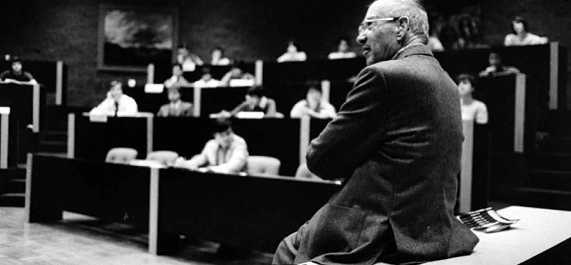 The Wisdom of Peter Drucker from A to Z | Inc.com