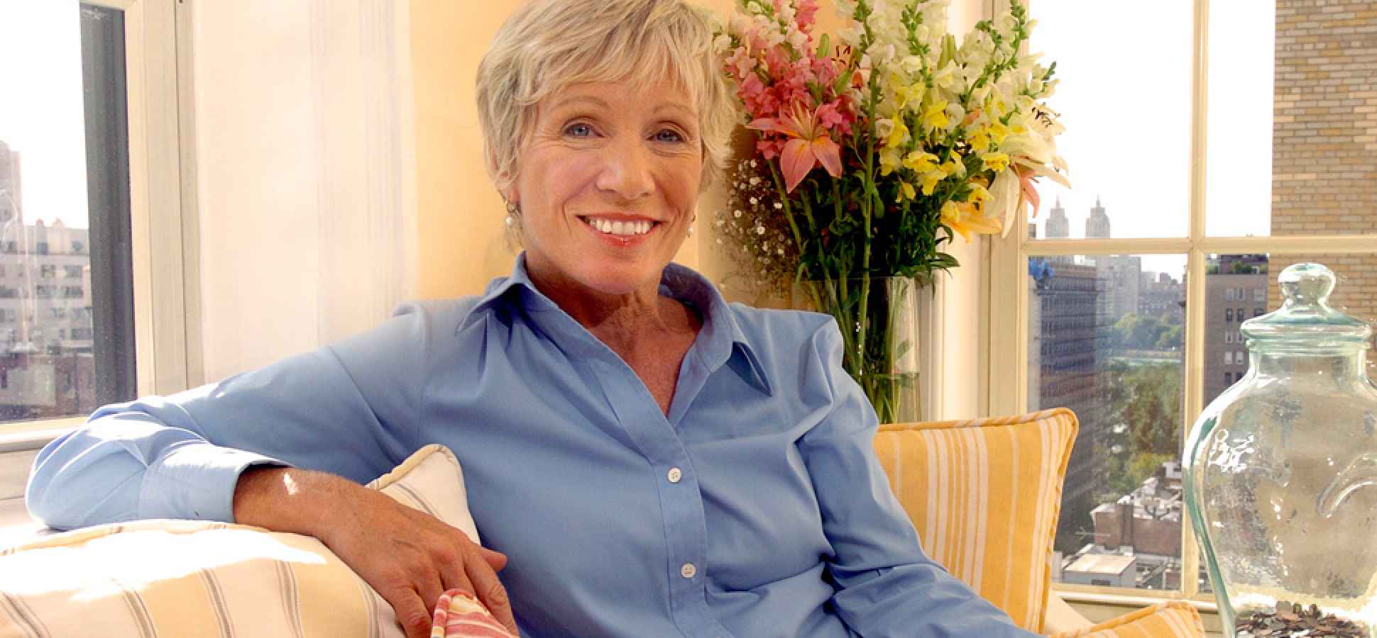 Business Lessons from Shark Tank's Barbara Corcoran