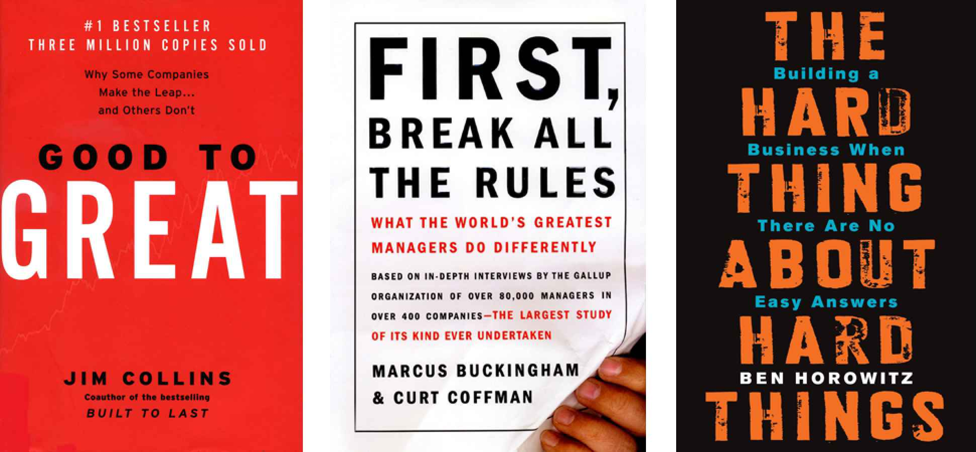 The Best Business Books of All Time